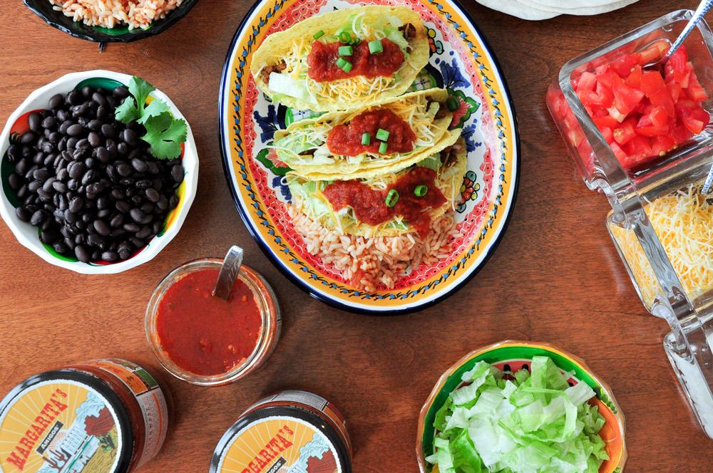 Fiesta Food Bar